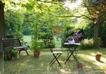 Location vacances Blankenheim - Ferienwohnung Orchidee-3