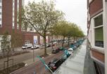 Location vacances Barendrecht - Self Check Inn Apartment-1