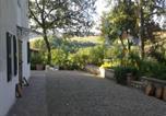 Hôtel Montecchio Emilia - Casa Burani-2