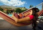 Hôtel Palm Springs - Los Arboles Hotel-3