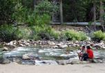 Location vacances Three Rivers - Cedar Grove Lodge-2