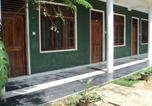 Hôtel Dambulla - Summer Set Inn-4