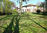 Location vacances Ceffonds - Holiday Home Maison De Vacances - Joncreuil-4