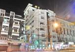 Hôtel Pattaya - Highfive Hotel-3