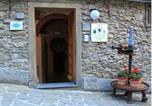 Hôtel Riomaggiore - Ca' D'Andrean-1