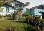 Location vacances Kalimpong - Denzong homestay-1