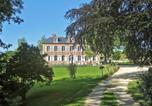 Location vacances Annebault - Le Val des Roses-1