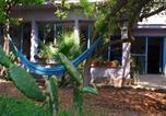 Location vacances Mendoza - Hostel Lao-4