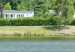 Camping avec Site nature Huanne-Montmartin - Base de Loisirs du Lac de la Moselotte-3