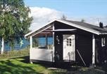 Location vacances Berg - One-Bedroom Holiday home in Svenstavik-1