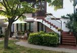 Location vacances Campodarsego - Villa Paradiso-4