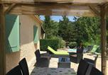 Location vacances Lauroux - Villa L'Occitane-2