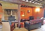 Location vacances La Colombe - Holiday Home Le Calipel-4