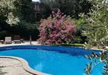 Location vacances Formello - Villa Infiorata Penthouse-2