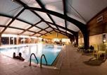 Location vacances Aalten - Holiday home Vakantiepark De Twee Bruggen 2-4
