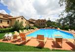 Hôtel Volterra - Albergo Villa Nencini-2