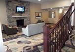 Hôtel Ozona - Cobblestone Inn & Suites Big Lake-3