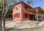 Location vacances Fuenteheridos - Casa Roja-2