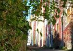 Location vacances Plougastel-Daoulas - Studio indépendant chez l'habitant-2