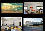 Location vacances Peniche - Apartment Peniche swimming pool-2