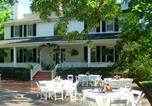 Hôtel Augusta - Perrin Guest House Inn-4