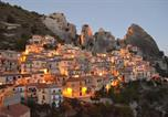 Location vacances Potenza - Bed and breakfast Dal Duca-1