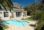 Location vacances Southern Suburbs - Brown's Cottage-4