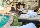 Location vacances Marloth Park - Nyati Safari Bushcamp-2