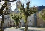 Hôtel Breuil-la-Réorte - Abbaye Royale-3