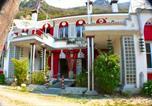 Location vacances Baselgas - Apartamentos Zentral Club-1