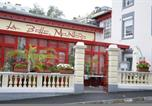 Hôtel 4 étoiles Royat - La Belle Meuniere-1