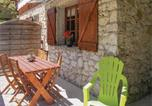Location vacances Savoillan - Two-Bedroom Holiday Home in Beaumont du Ventoux-3
