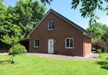 Location vacances Ockholm - Holiday home Bullhus-4