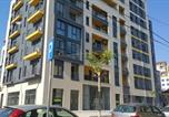 Location vacances Tirana - Neli Apartments-2