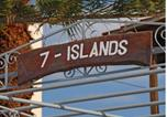 Location vacances Σπετσες - 7 Islands-2