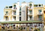 Hôtel Balchik - Hotel Palace-1