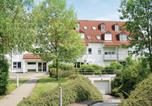 Location vacances Coburg - One-Bedroom Apartment in Bad Rodach-4