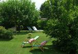 Hôtel Palestrina - Olive Tree Hill-4