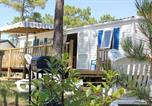 Villages vacances Carcans - Mobile-home Bonne Anse-2