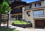 Location vacances Villa Gesell - Hosteria Sajonia-1