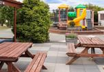 Villages vacances Blenheim - Nelson City Top 10 Holiday Park-4