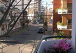 Location vacances Quilmes - Casa Güemes-1