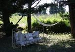 Location vacances Cabannes - La Magnanerie-4