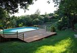 Location vacances Caudebronde - Holiday home Gleyre-3