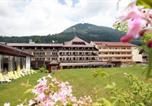 Hôtel Berg Im Drautal - Kurhotel Weissbriach-1