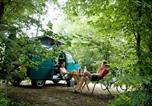Camping Lyon - Cité Centre de Congrès - Camping Indigo Lyon-2