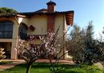 Hôtel Civitella in Val di Chiana - Al Querceto-3