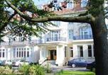Hôtel Poole - Best Western Hotel Royale-1