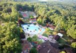 Camping avec Spa & balnéo Lot - Camping Village Club L'Evasion-1