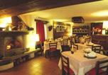 Hôtel Alagna Valsesia - Albergo Flora-4